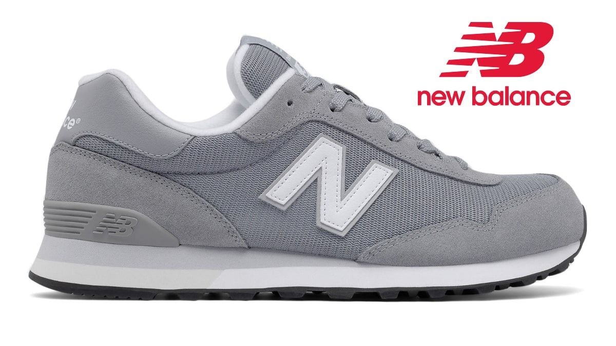 Zapatillas New Balance 515 Core baratas, calzado barato, ofertas en zapatillas chollo