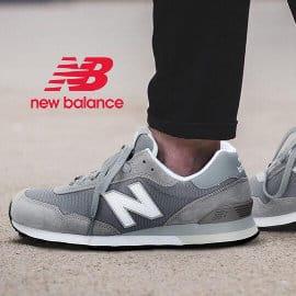 Zapatillas New Balance 515 Core baratas, calzado barato, ofertas en zapatillas