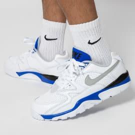 Zapatillas Nike Air Cross Trainer 3 Low baratas, calzado de marca barato, ofertas en zapatillas