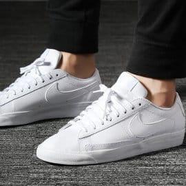 Zapatillas Nike Blazer Low LE baratas, calzado barato, ofertas en zapatillas deportivas
