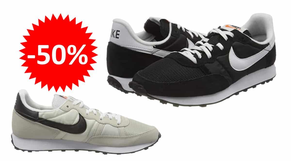 Zapatillas Nike Challenger OG baratas. Ofertas en zapatillas, zapatillas baratas, chollo