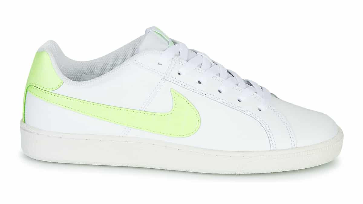 Zapatillas Nike Court Royale para mujer baratas, calzado de marca barato, ofertas en zapatillas chollo