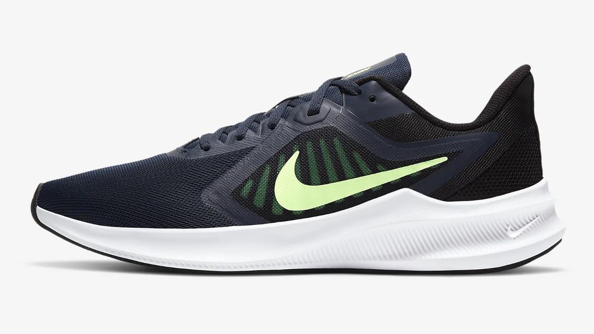 Zapatillas Nike Downshifter 10 baratas, calzado de marca barato, ofertas en zapatillas chollo