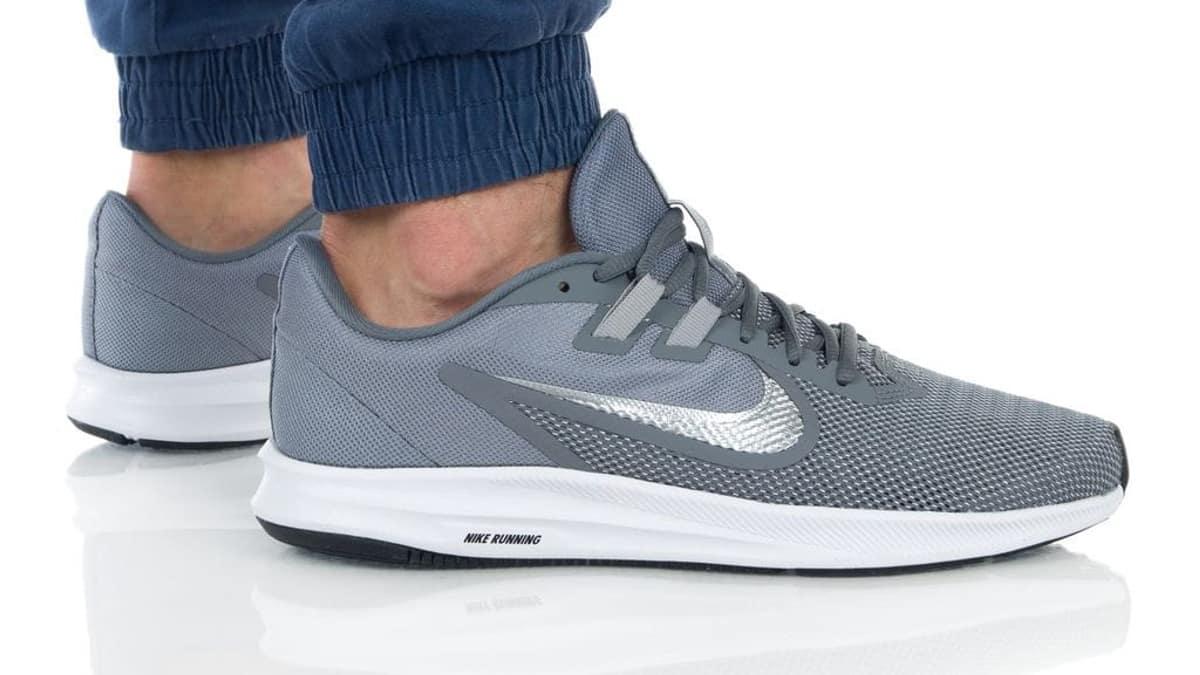 Zapatillas Nike Downshifter 9 baratas, calzado de marca barato, ofertas en zapatillas chollo