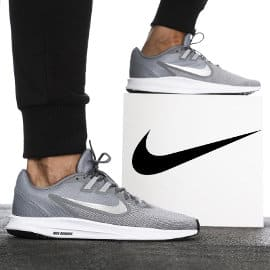 Zapatillas Nike Downshifter 9 baratas, calzado de marca barato, ofertas en zapatillas