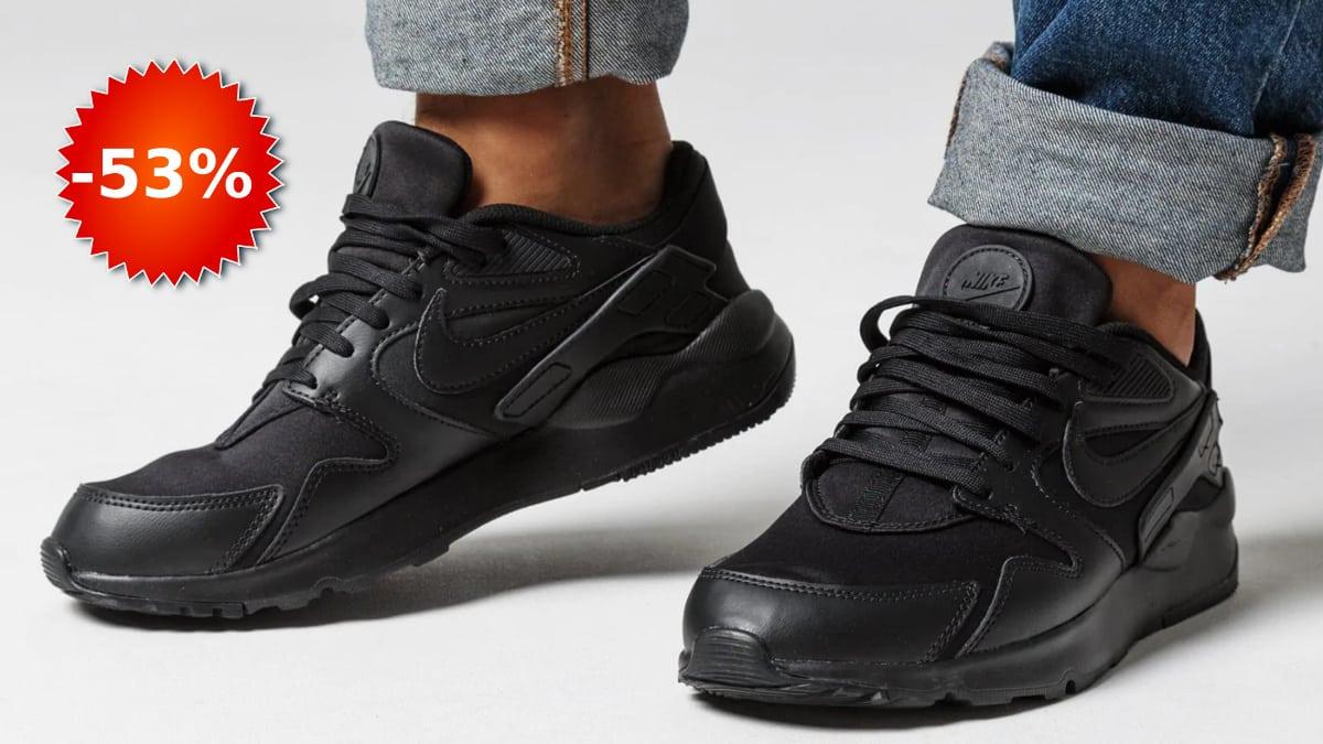 Zapatillas Nike LD Victory baratas, calzado de marca barato, ofertas en zapatillas chollo