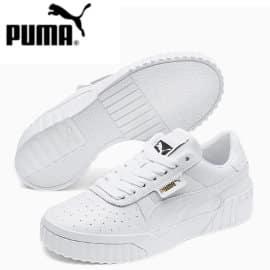 Zapatillas Puma Cali baratas, zapatillas de marca baratas, ofertas en calzado