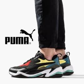 Zapatillas Puma Thunder Spectra baratas, calzado de marca barato, ofertas en zapatillas