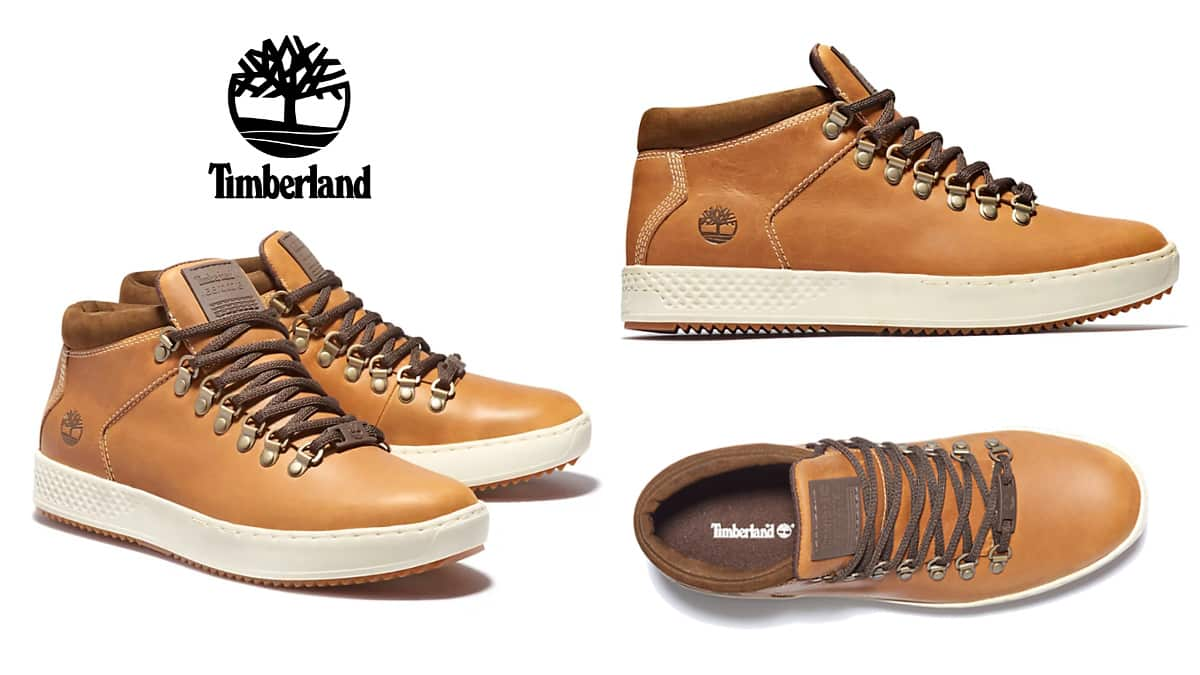 Zapatillas Timberland CityRoam Chukka baratas, zapatillas de marca baratas, ofertas en calzado chollo