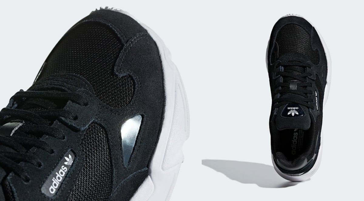 Zapatillas de mujer Adidas Originals Falcon. Ofertas en zapatillas, zapatillas baratas, chollo