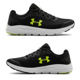Zapatillas de running Under Armour Surge 2 baratas. Ofertas en zapatillas de running, zapatillas de running baratas
