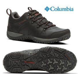 Zapatillas de senderismo para hombre Columbia Peakfreak baratas, zapatillas baratas