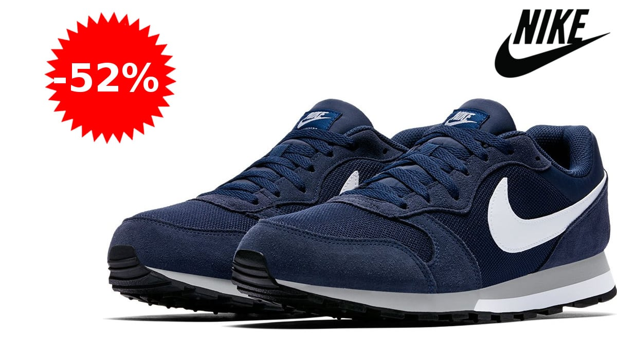 Zapatillas para hombre NIKE Challenger OG baratas, zapatillas de marca baratas, ofertas en calzado, chollo