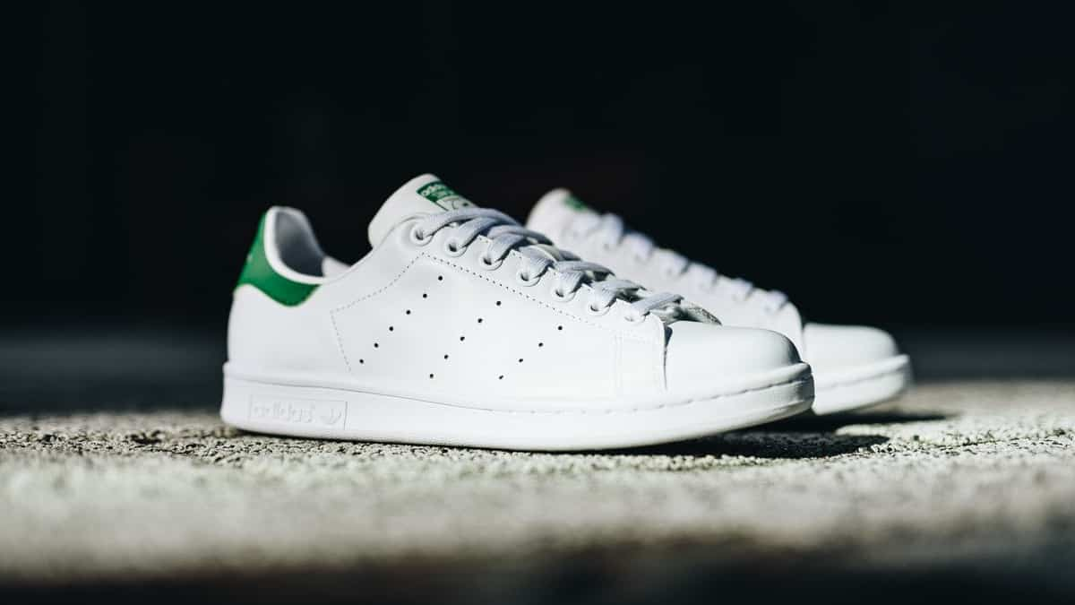 Zapatillas unisex Adidas Originals Stan Smith baratas, calzado de marca barato, ofertas en zapatillas chollo