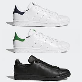 Zapatillas unisex Adidas Originals Stan Smith baratas, calzado de marca barato, ofertas en zapatillas