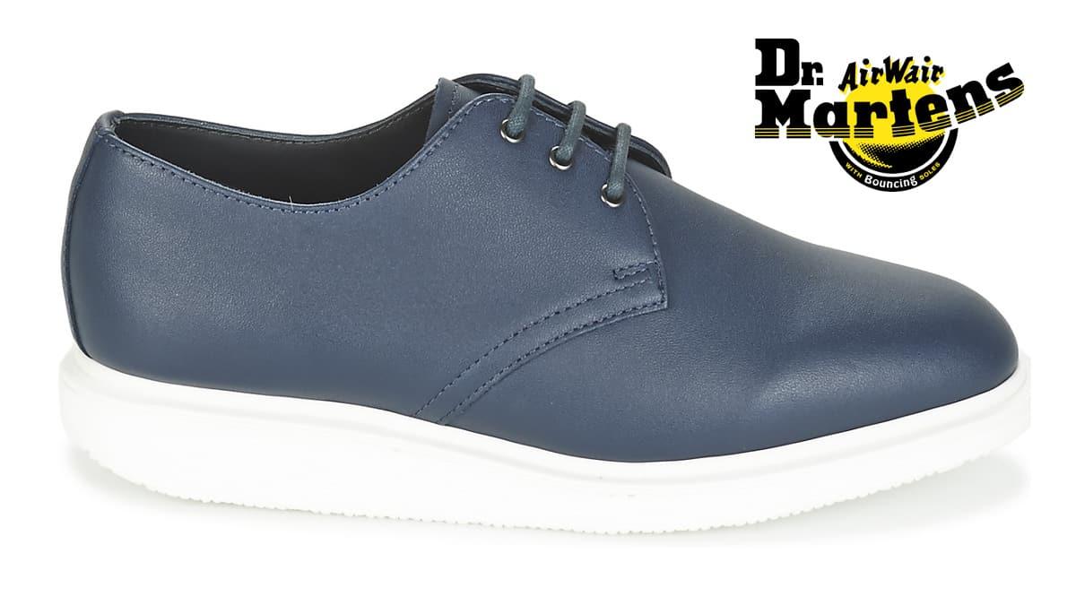 Zapatos Dr Martens Torriano para mujer baratos, calzado barato, ofertas en zapatos chollo