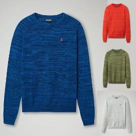 Jersey Napapijri Dir barato, ropa de marca barata, ofertas en jerseis