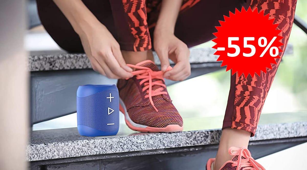 Altavoz-Bluetooth-portatil-Sharp-GX-BT180-barato-altavoces-Bluetooth-baratos-chollo