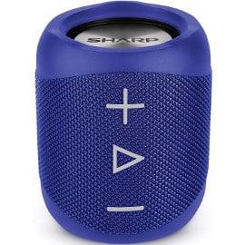 ¡Precio mínimo histórico! Altavoz Bluetooth portátil Sharp GX-BT180 sólo 24.60 euros. 55% de descuento.