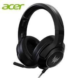 ¡¡Chollo!! Auriculares gaming Acer Predator Galea 350 sólo 76.93 euros.