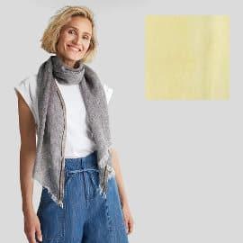 Bufanda Esprit barata, bufandas de marca baratas, ofertas en ropa