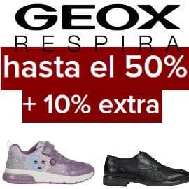 Calzado geox barato, zapatillas y zapatos paraniño y adulto de marca barato, ofertas en calzado