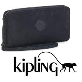 Cartera con asa Kipling Imali barata, carteras de marca baratas, ofertas en carteras
