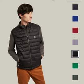 Chaleco Polo Club Squad England barato, chalecos de marca baratos, ofertas en ropa