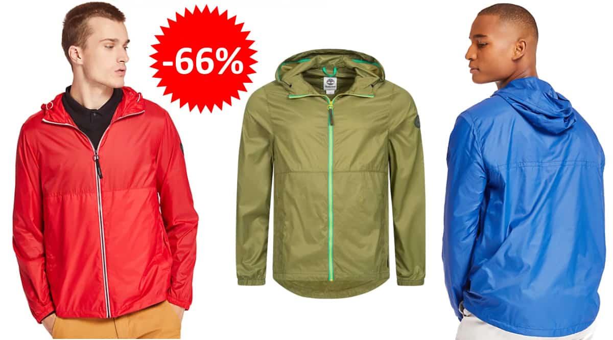 Chaqueta Timberland Signal Mountain barata, ropa de marca barata, ofertas en chaquetas chollo