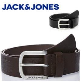 Cinturón Jack & Jones Jacharry barato, cinturones de marca baratos ofertas en ropa