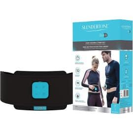 Cinturón de tonificación abdominal SlendertoneAbs8 barato, cinturones de tonificación baratos, ofertas en cuidado personal