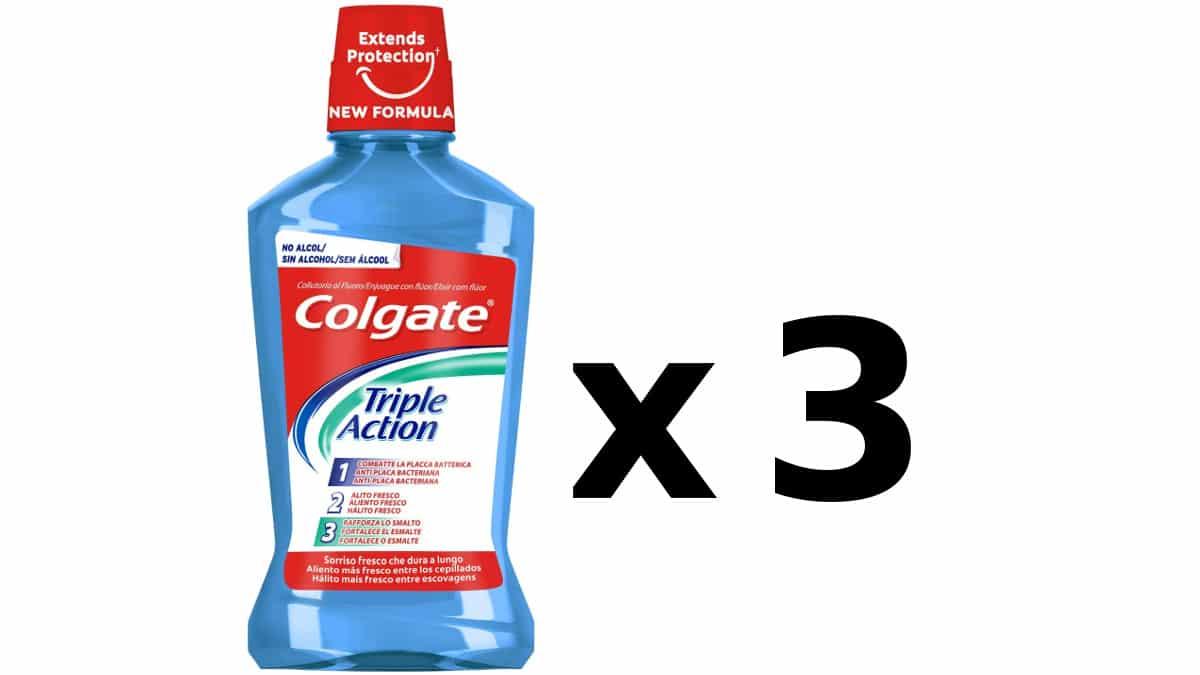 Enjuague-bucal-Colgate-Triple-Action-barato-ofertas-supermercado-chollo