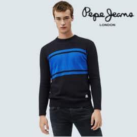 Jersey Pepe Jeans Cristof barato, jerséis de marca baratos, ofertas en ropa
