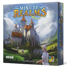 Juego de mesa Edge Entertainment Minute Realms barato, juegos baratos, ofertas en juegos de mesa