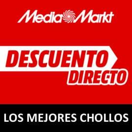 Los mejores chollos del Descuento Directo De MediaMarkt