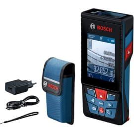Medidor láser Bosch GLM 120 C barato. Ofertas en herramientas, herramientas baratas