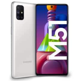 Móvil Samsung Galaxy M51 barato. Ofertas en móviles, móviles baratos