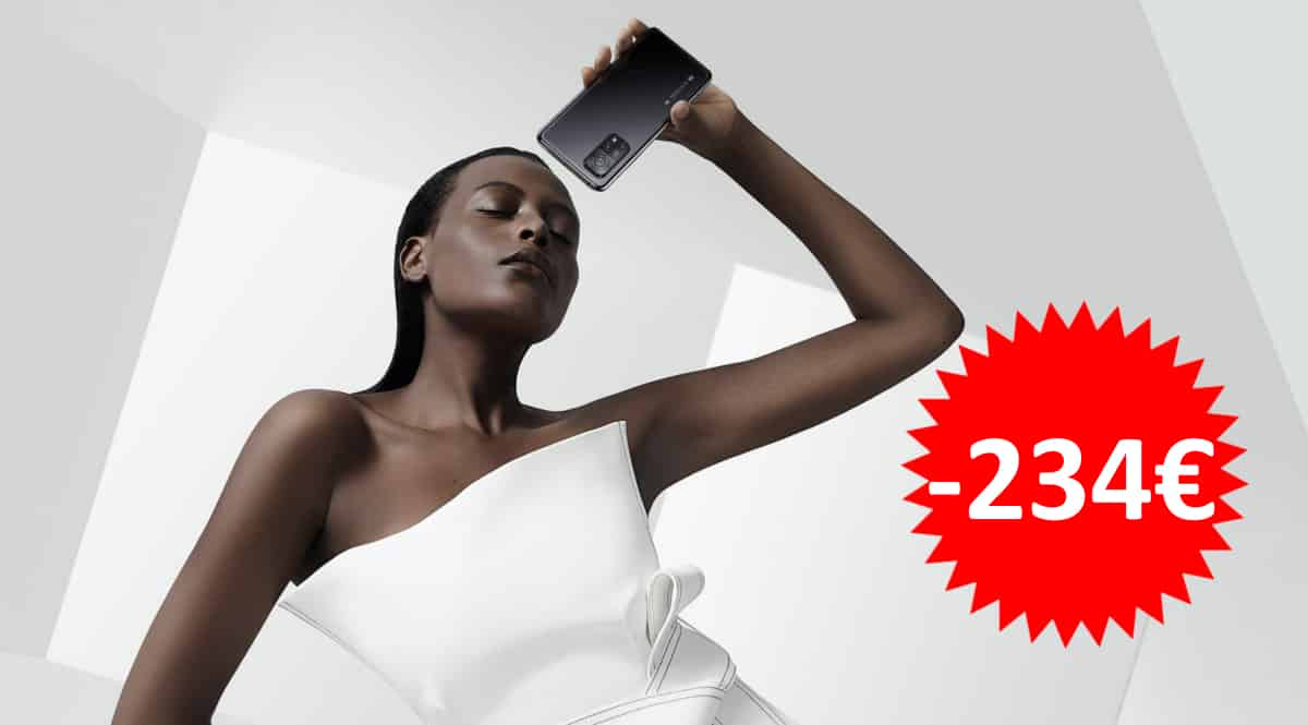 Movil Xiaomi Mi 10T Pro 5G barato. Ofertas en moviles, moviles baratos,-chollo