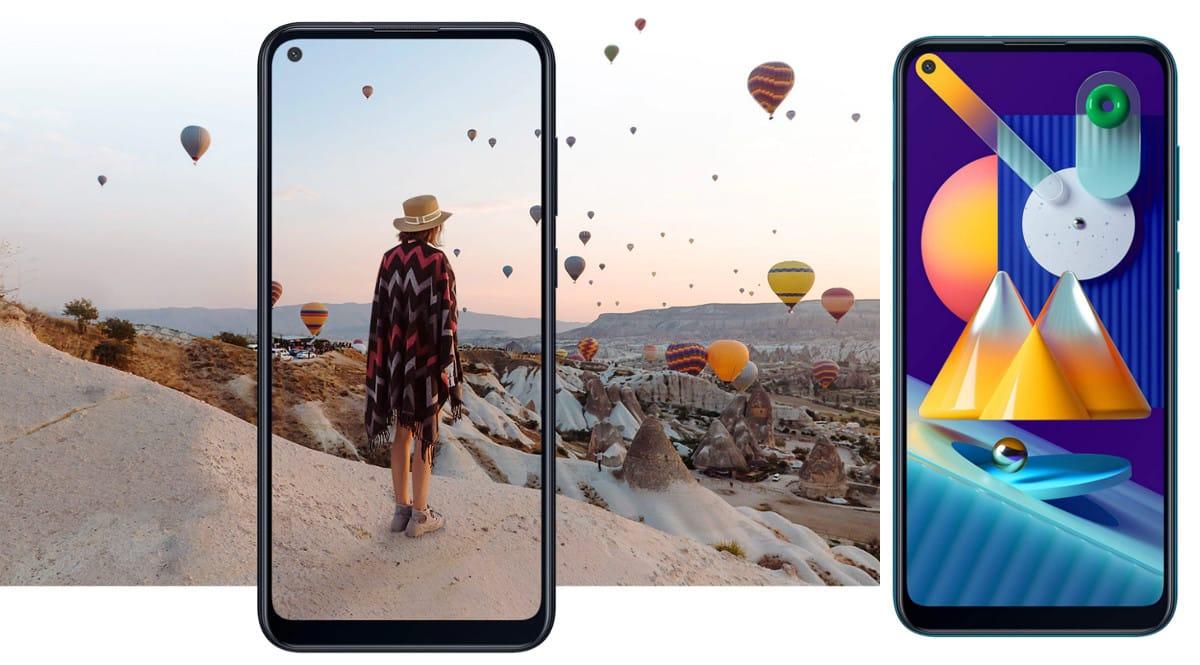 Móvil Samsung Galaxy M11 barato. Ofertas en móviles, móviles baratos, chollo