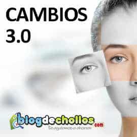 Nuevos cambios estéticos y funcionales en Blogdechollos