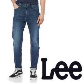 Pantalones vaqueros Lee Austin baratos, pantalones de marca baratos, ofertas en ropa