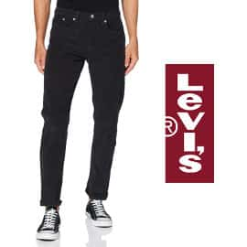 Pantalones vaqueros Levi's 502 Regular baratos, ropa de marca barata, ofertas en pantalones