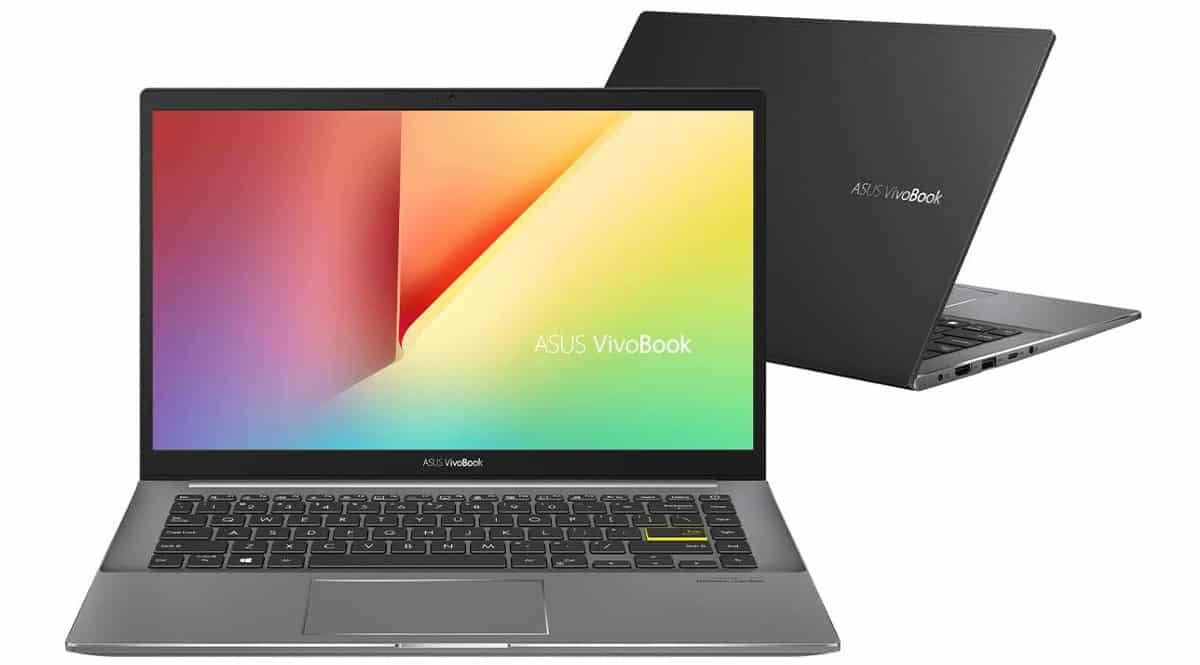 Portátil Asus Vivobook S14 M433IA-EB069 barato. Ofertas en portátiles, portátiles baratos, chollo