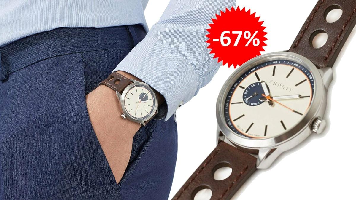 Reloj Esprit TP1921 barato, relojes baratos, ofertas en relojes chollo