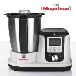 Robot de cocina Megafesa Magchef plus MGF4540 barato, robots de cocina de marca baratos, ofertas cocina