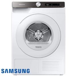 ¡Código descuento exclusivo! Secadora Samsung DV80T5220TT Serie 5 8kg sólo 478 euros. Te ahorras 240 euros. ¡Sólo hoy!