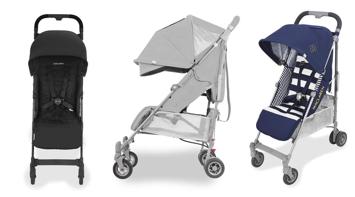 Silla de paseo Maclaren Quest Arc barata, sillas de paseo baratas, ofertas para bebes chollo