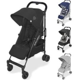 Silla de paseo Maclaren Quest Arc barata, sillas de paseo baratas, ofertas para bebes