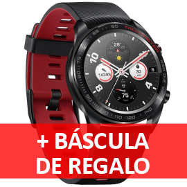 Smartwatch Honor Magic Watch con báscula de regalo barato, ofertas en smartwatches, smartwatches baratos