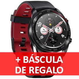 Smartwatch Honor Magic Watch con báscula de regalo barato, ofertas en smartwatches, smartwatches baratos